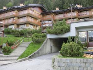 Trilocale Alberti - Condominio Presanella - AbcAlberghi.com