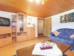 Apartment Manuela 2, Agriturismi  Ibach - big - 9