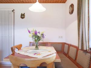 Apartment Manuela 2, Agriturismi  Ibach - big - 8