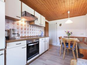 Apartment Manuela 2, Farmy  Ibach - big - 7