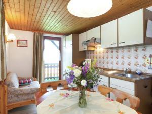 Apartment Manuela 2, Agriturismi  Ibach - big - 6