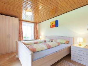 Apartment Manuela 2, Farmy  Ibach - big - 5