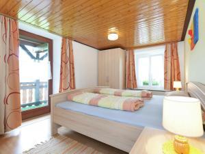 Apartment Manuela 2, Agriturismi  Ibach - big - 4