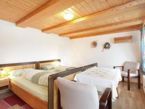 Apartment Manuela 2, Farmy  Ibach - big - 3