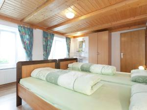 Apartment Manuela 2, Agriturismi  Ibach - big - 2
