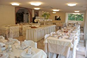 Hotel Euromar, Hotely  Marina di Massa - big - 47