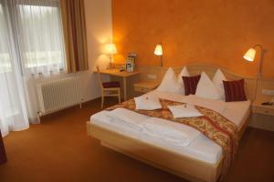 Kraftplatz am Dachstein - Bio Hotel Herold, Hotely  Ramsau am Dachstein - big - 11