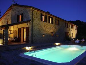 Il Fienile Inferiore, Apartmány  Modigliana - big - 4