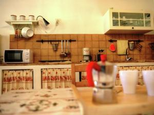 Il Fienile Inferiore, Apartmány  Modigliana - big - 15