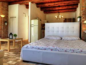Il Fienile Inferiore, Apartmány  Modigliana - big - 12