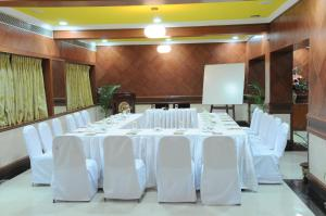 Breeze Residency, Hotel  Tiruchchirāppalli - big - 12