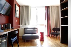 Hotel 32 32, Hotels  New York - big - 78