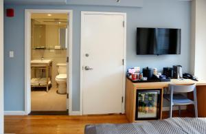 Hotel 32 32, Hotels  New York - big - 79