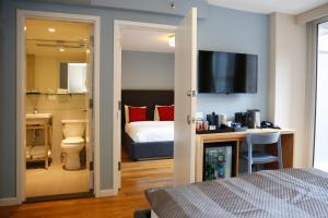 Hotel 32 32, Hotels  New York - big - 81