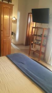Apart Hotel Porta Westfalica, Апарт-отели  Асунсьон - big - 6