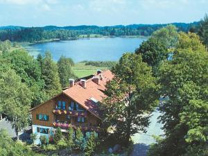 Blumenhof am See I