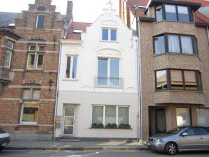 T Cocoontje, Holiday homes  Knokke-Heist - big - 1