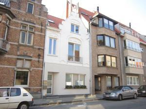 T Cocoontje, Holiday homes  Knokke-Heist - big - 21