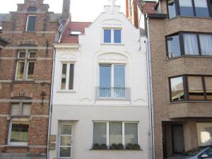 T Cocoontje, Holiday homes  Knokke-Heist - big - 22