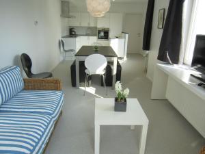 T Cocoontje, Holiday homes  Knokke-Heist - big - 3