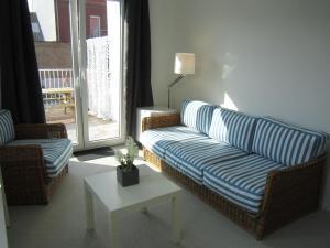 T Cocoontje, Holiday homes  Knokke-Heist - big - 4