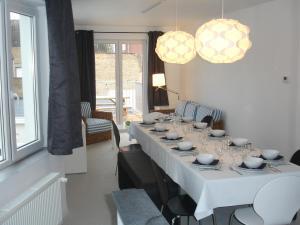 T Cocoontje, Holiday homes  Knokke-Heist - big - 5