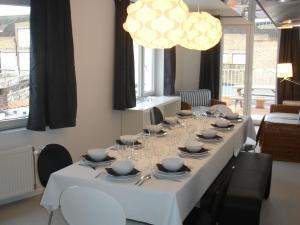 T Cocoontje, Holiday homes  Knokke-Heist - big - 6