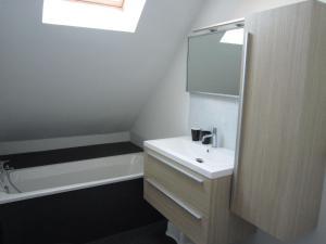 T Cocoontje, Holiday homes  Knokke-Heist - big - 15