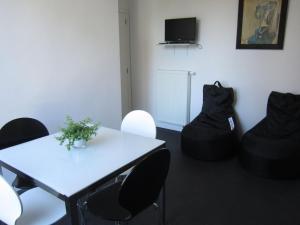 T Cocoontje, Holiday homes  Knokke-Heist - big - 18