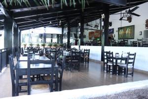 Hotel La Hacienda, Hotels  Juigalpa - big - 14