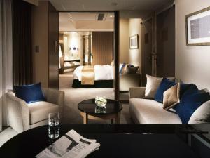 ANA InterContinental Tokyo, Отели  Токио - big - 25