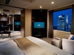 ANA InterContinental Tokyo, Отели  Токио - big - 26