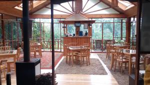 King Fern Cottage, Chaty  Nuwara Eliya - big - 21