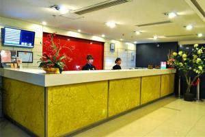 Motel Shanghai Sinan Road, Hotel  Shanghai - big - 20