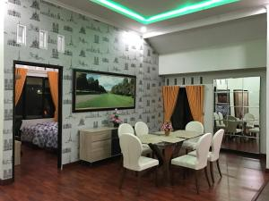 Nariska Suite Homestay Lampung