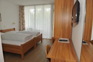 Hotel Landgasthof Hohenauer Hof, Hotely  Hohenau - big - 5