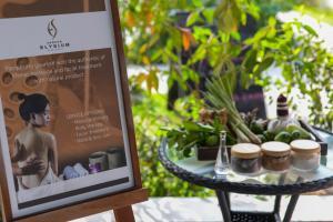 Angkor Elysium Suite, Hotely  Siem Reap - big - 58