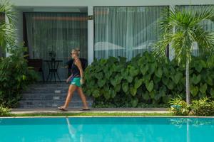 Angkor Elysium Suite, Hotels  Siem Reap - big - 47