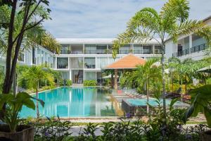 Angkor Elysium Suite, Hotely  Siem Reap - big - 46