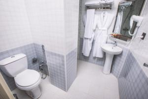 City Apartments, Apartmánové hotely  Baku - big - 32