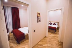 City Apartments, Apartmánové hotely  Baku - big - 22