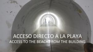 Gafner 1 (Playa Albufera), Apartments  Alicante - big - 16