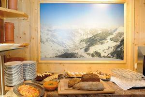 Ski in Ski out Hotel Unterellmau, Hotely  Saalbach Hinterglemm - big - 25