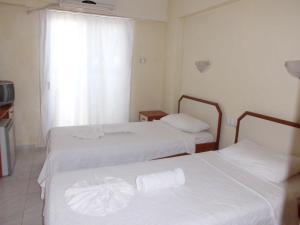 Hotel Ksantos, Hotely  Didim - big - 5
