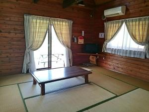 Paparagi Oukoku, Лоджи  Мотобу - big - 48