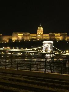 P19 Apartment, Apartmanok  Budapest - big - 11