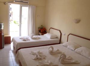 Hotel Ksantos, Hotely  Didim - big - 6