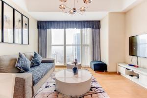 Zhishang Apartment