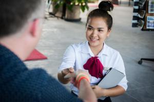 Angkor Elysium Suite, Hotels  Siem Reap - big - 45