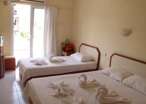 Hotel Ksantos, Hotely  Didim - big - 7